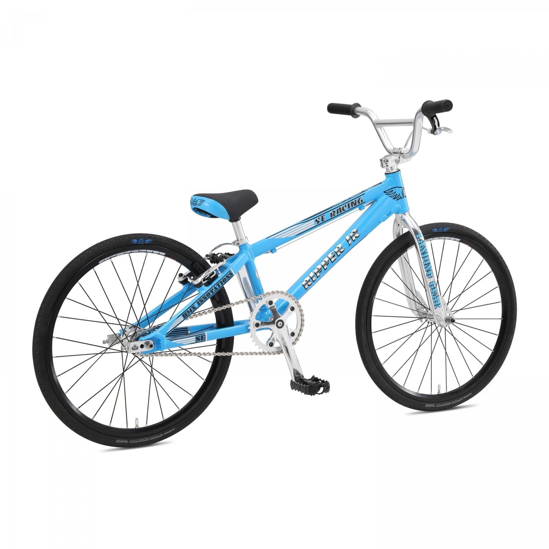 Bicicletta junior SE Bikes RIPPER JR 2020 Blu