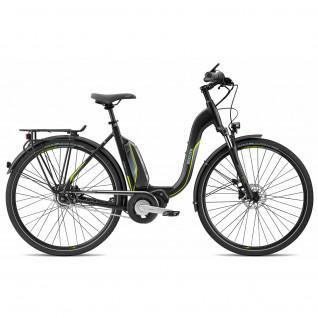 Bicycle Breezer GREENWAY IG+ LS Satin Black