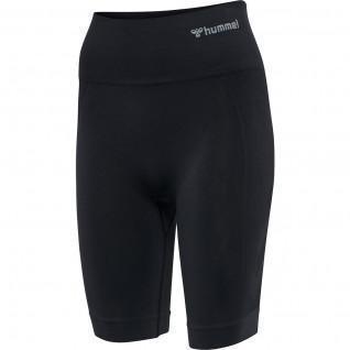 Pantaloncini da donna Hummel hmltif cyling