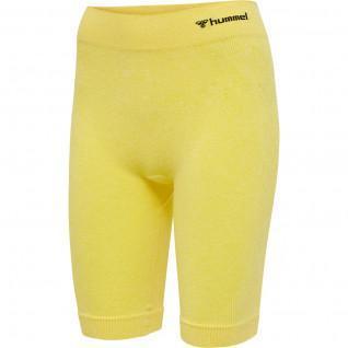 Pantaloncini da donna Hummel hmlci cycling