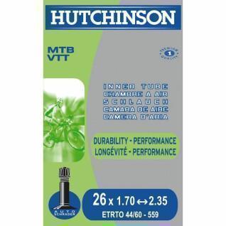 Camera d'aria Hutchinson standard valve 27,5x1,70-2,35 48mm