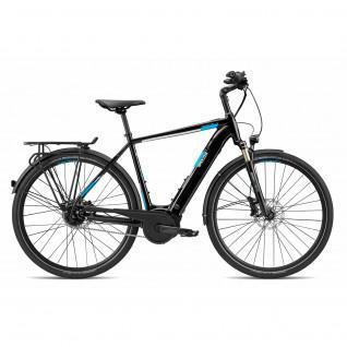 Bicicletta elettrica Breezer Powertrip evo IG 1.1+ 2020