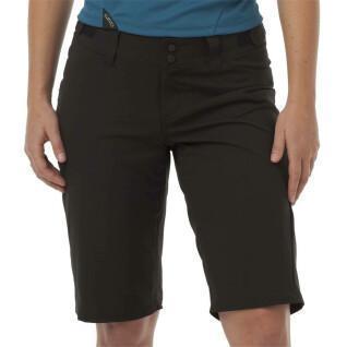Pantaloncini da donna Giro Arc