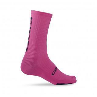 Giro Hrc Team calze rosa