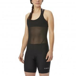 Pantaloncini da donna Giro Chrono Sport Halter Bib
