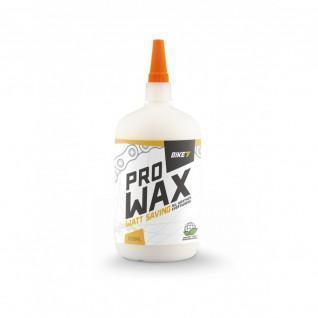 Lubrificante Bike7 pro wax 500mL