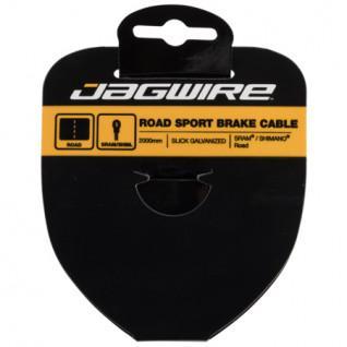 Cavo del freno Jagwire Road Brake Cable-Slick galvanizzato-1.5X2000mm-SRAM/Shimano