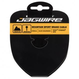 Jagwire Mountain Brake Cable-Slick galvanizzato-1.5X2000mm-SRAM/Shimano