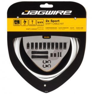 Jagwire 2X Sport Shift Kit