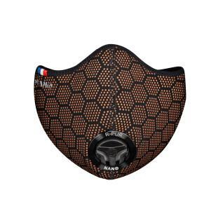 nano one® maschera esagonale R-Pur