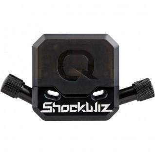 Sistema di messa a fuoco delle sospensioni Quarq Shockwiz