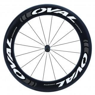 Rim Oval concepts Oval 980 Carbon Clincher 2017