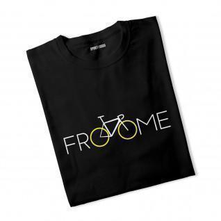 T-shirt femme Froome