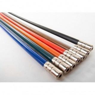 Velo Orange Metallic Braid Shift Cable